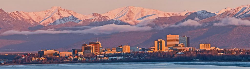 How to Find Cheap Places to Live in Anchorage - Alaska ...