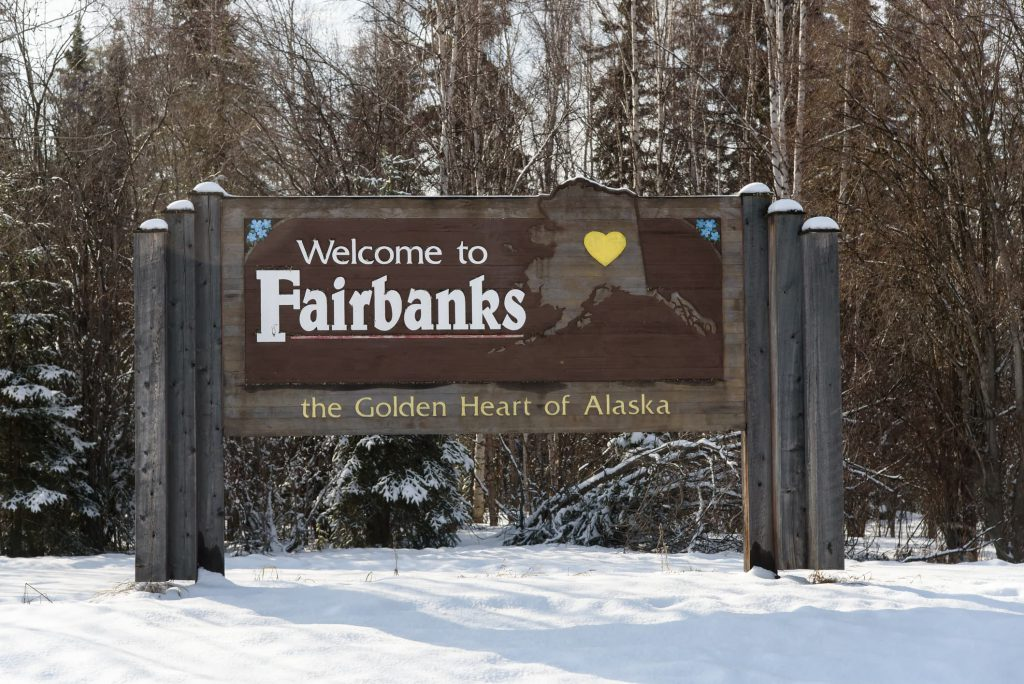 Fairbanks AK. Craigslist dating