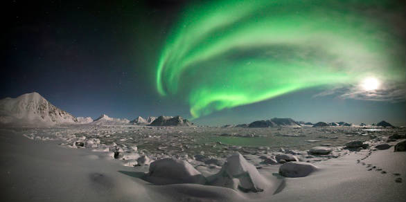 In Fact, Alaska Is The Only Place In The United States Where The Northern  Lights Are An Everyday Occurrence. Which Means, We Get Asked About Them All  Of The ...