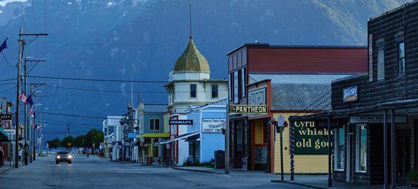 How to Get to Skagway - Alaska Tour Jobs