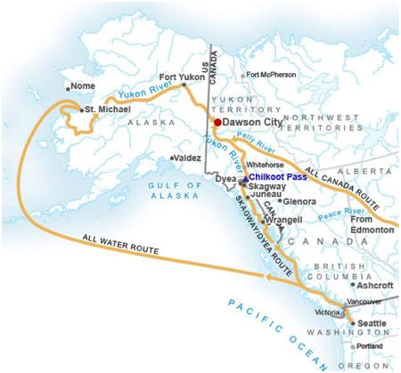 Teaching the Klon Gold Rush, Part 1: the All-Canada Trail ... on california gold rush, watson lake yukon map, dawson city, robert w. service, alaska gold claims map, klondike gold rush national historical park, yukon gold claim map, carolina gold rush, white pass and yukon route, kate carmack, rush arkansas map, yukon first nations map, yukon map klondike, yukon trail map, victorian gold rush, yukon city map, white pass, black hills gold rush, yukon alaska, placer mining, yukon oklahoma street map, yukon political map, top of the world highway map, yukon united states map, alaska gold fields map, yukon canada, scribner creek alaska map, alaska gold mines map, yukon river, australian gold rushes, oregon gold claim map, yukon on a map, klondike, yukon, yukon gold fields map,