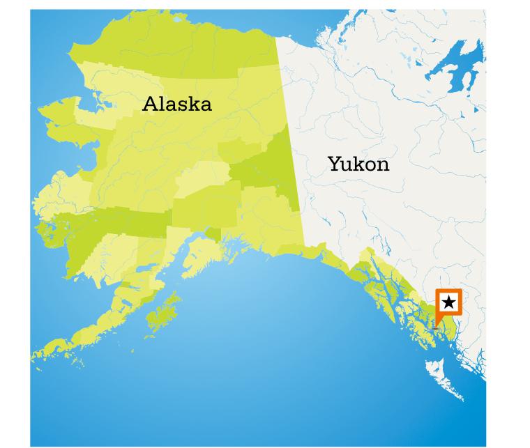 Ketchikan Jobs & Employment Opportunities - Alaska Tour Jobs