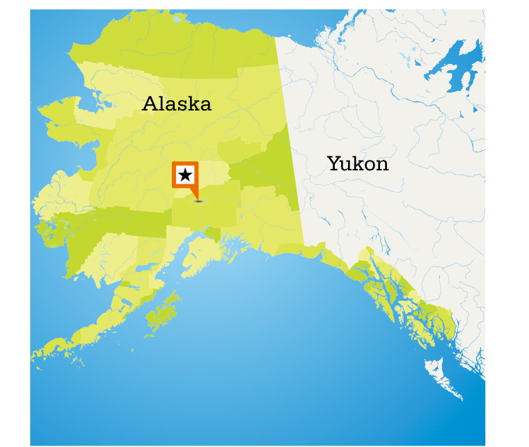 McKinley Jobs & Employment Opportunities   Alaska Tour Jobs