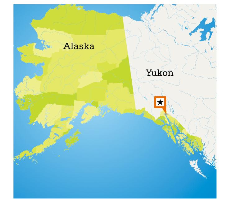 Skagway, AK - Alaska Tour Jobs
