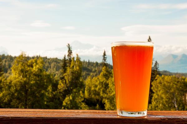 Breweries in Alaska